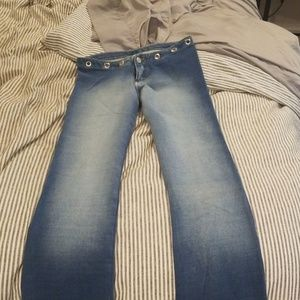 BEBE Super Stretch Jeans